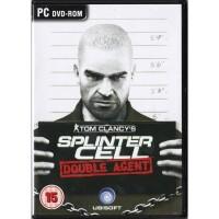 Tom Clancy's Splinter Cell: Double Agent (PC)