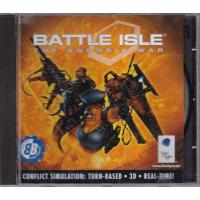 Battle Isle: The Andosia War (PC, Jewelcase)
