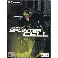 Tom Clancy's Splinter Cell (PC)