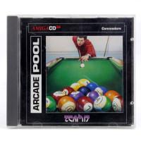 Arcade Pool (CD32)