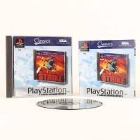 Soviet Strike (PS1 - Platinum)