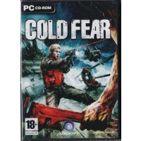 Cold Fear (PC - Nyt spil)