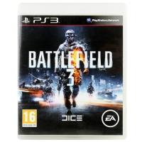 Battlefield 3 (PS3)