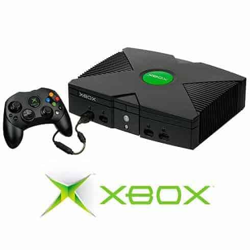 Xbox Konsol