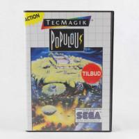 Populous (SEGA Master System)