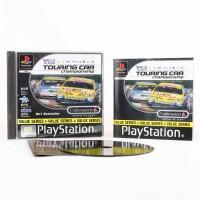 TOCA Touring Car Championship (Playstation 1)