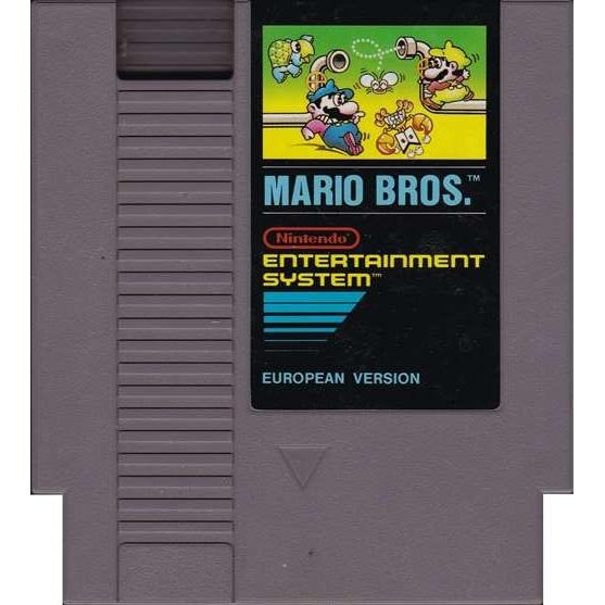 NES Spil