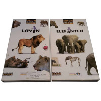 Løven & Elefanten: Virtual Book (PC / MAC)