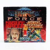 Dark Force (C64 Cassette)