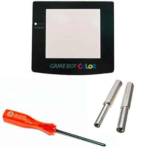 Game Boy Color Tilbehør