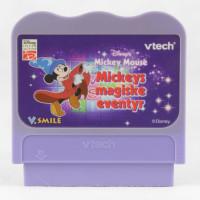 Micky Mouse: Mickeys magiske eventyr (V.Smile)