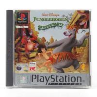 Junglebogen: Groove Party (PS1 – Platinum)