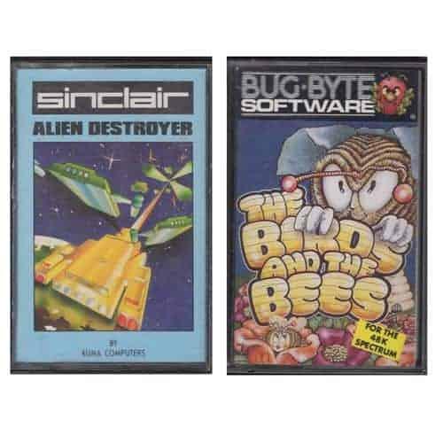 Sinclair Spil