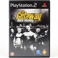 The Getaway: Black Monday (Playstation 2)