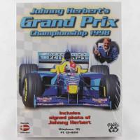 Johnny Herbert´s Grand Prix Championship 1998 (PC Big Box)
