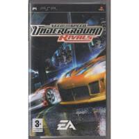 Need for Speed: Underground - Rivals