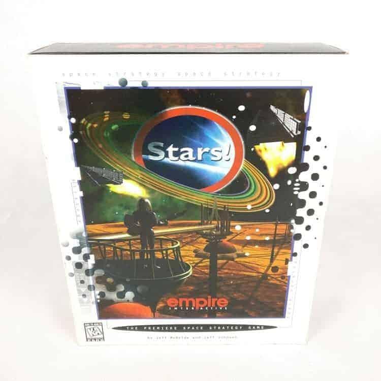 Stars! (PC Big Box)