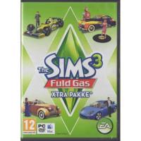 The Sims 3: Fuld Gas Xtra Pakke (PC/Mac)