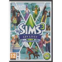 The Sims 3: Let Livet (PC/Mac)