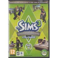 The Sims 3: Luksuriøs Indretning Xtra Pakke (PC/Mac).