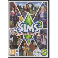 The Sims 3: Universitetsliv (PC/Mac)