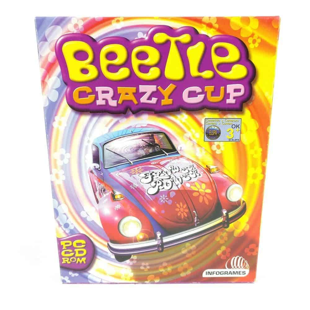 Beetle Crazy Cup (PC Big Box)