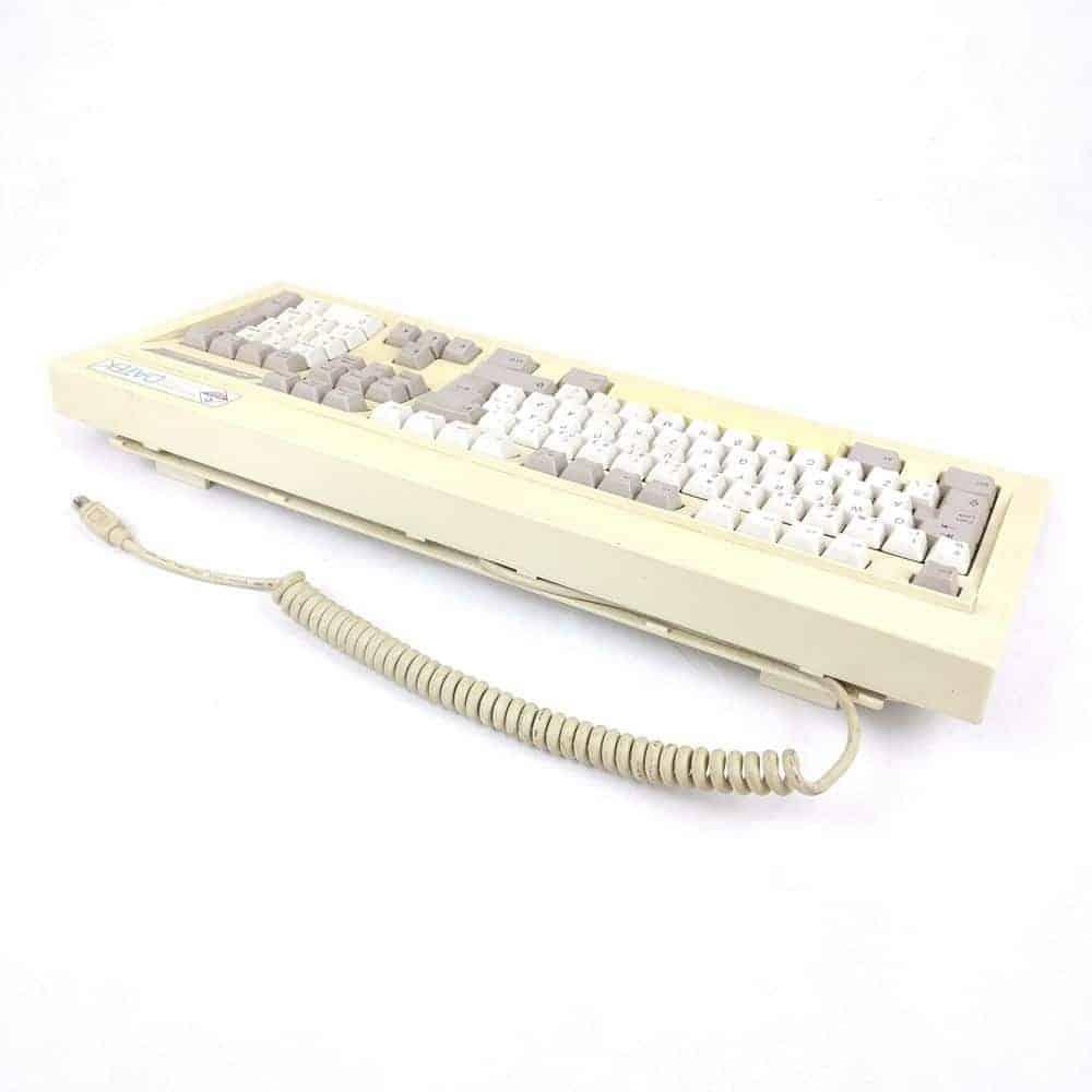 Commodore KPQ-E99YC Keyboard (PC)