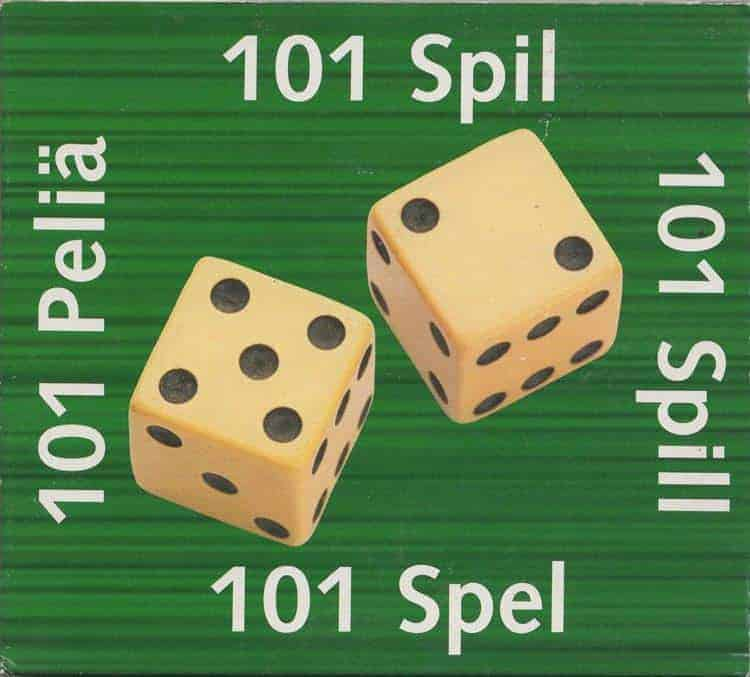 101 Spil (PC)