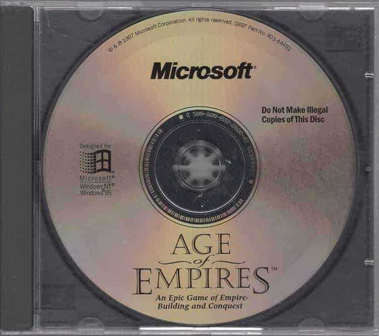 Age of Empires (PC)