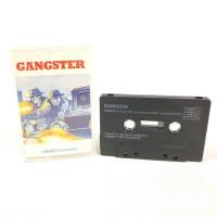 Gangster (Commodore 64 Cassette)