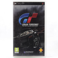 Gran Turismo (Sony PSP)