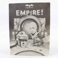 Empire! (Commodore, Spectrum, Amstrad manual)