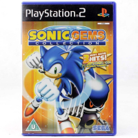 Sonic: Gems Collection (Playstation 2)