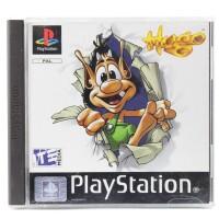 Hugo (Playstation 1)