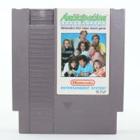 Anticipation (Nintendo NES, USA/NTSC)