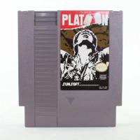 Platoon (Nintendo NES, USA/NTSC)