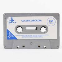 Classic Arcadia til Commodore 64/12