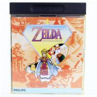 Zelda: The Wand of Gamelon (Philips CD-i)