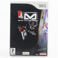 Dave Mirra BMX Challenge (Nintendo Wii)