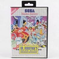 Dr. Robotnik's Mean Bean Machine (SEGA Master System)