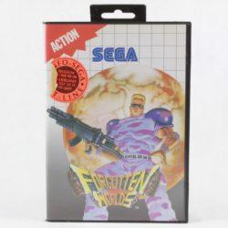 Forgotten Worlds (SEGA Master System)