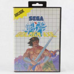 Golden Axe (SEGA Master System)