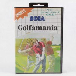 Golfamania (SEGA Master System)