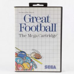 Great Football (SEGA Master System)