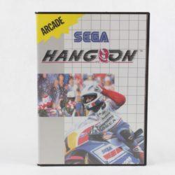 Hang-On (SEGA Master System)