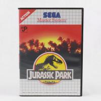 Jurassic Park (SEGA Master System)