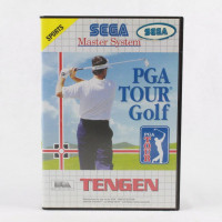PGA Tour Golf (SEGA Master System)