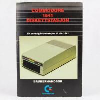 Commodore 1541 Diskettstasjon - Brukerhåndbok (Norsk)