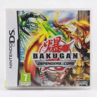 Bakugan: Defenders of the Core (Nintendo DS)
