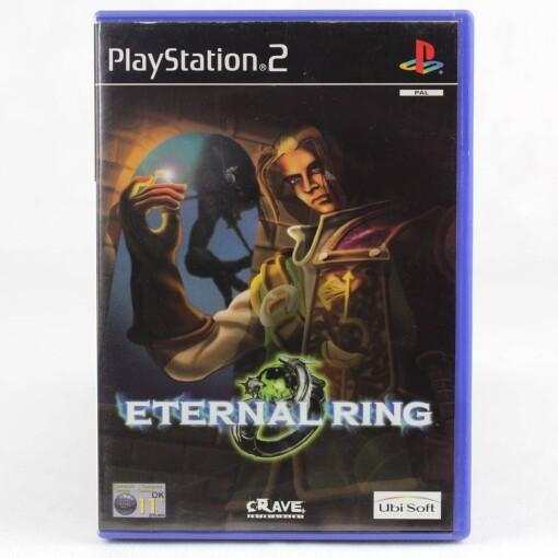 Eternal Ring (PS2)